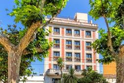 fergus hotel calella
